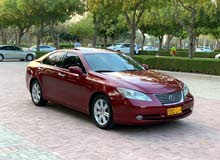 150,000 - 159,999 km Lexus ES 2009 for sale