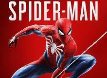 شريط سبايدر مان بلايستيشن Spider man