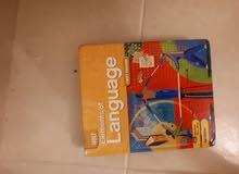 كتب grade 7 و grade 6 مستعملة للبيع