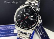 ساعة رجالية Omax