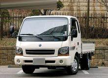 نخدم علي السيارة للإيجار لتحميل البضائع