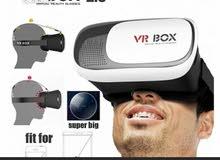 نضارة الواقع الافتراضية