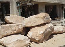 منشار حجر ورخام للبيع