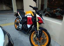 Honda Repsol 190cc Motor Cycle for Sale