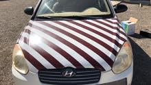 Manual Hyundai 2006 for sale - Used - Buraimi city