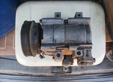 قطع غيار هونداي-تراجيت نافطة مستعملة