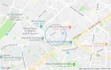 شقة للإيجار علي شارع رئيسي مصر الجديدة