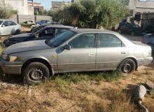 Toyota Camry car for sale 2003 in Tripoli city