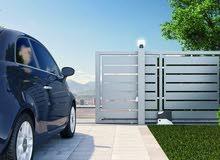 Automatic DOOR أبواب اتوماتيك كهربائية
