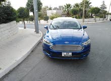 20,000 - 29,999 km Ford Fusion 2017 for sale