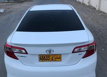 Used condition Toyota Camry 2014 with 1 - 9,999 km mileage