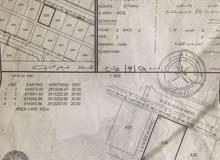 ارض رخيصة للبيع في المعبيلة