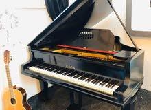 بيانو للبيع استيراد المانيا
