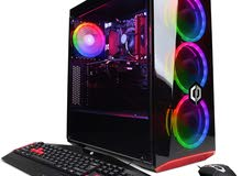 CYBERPOWERPC Gamer Xtreme VR GXiVR8060A5 Gaming PC