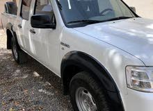 Ford Ranger 2008 For sale - White color
