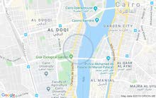 فرصة حقيقية لهواة الاستثمار والرقى والتمييز شقة 265 م بجوار السفارة السعودية