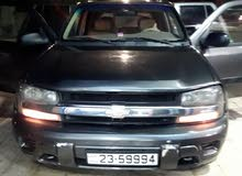 Used condition Chevrolet Blazer 2004 with 30,000 - 39,999 km mileage