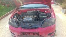 Hyundai Tuscani 2005 For sale - Red color