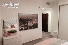 شقة سوبر ديلوكس مساحة 90 م² - في منطقة الدوار السابع للايجار