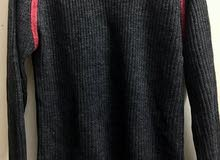 Men's Sweaters - PETROLEUM