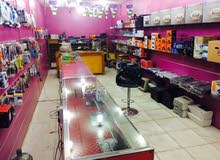 for sale shop with decore and accossories in Ad Dilam