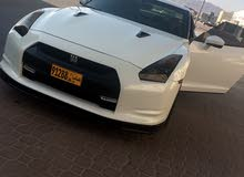 Nissan GT-R car is available for sale, the car is in Used condition