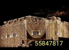 if you need any LED light for wedding 55845817