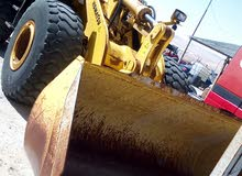 Bulldozer in Mafraq is available for sale