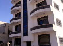 Al Muqabalain neighborhood Amman city - 145 sqm apartment for rent