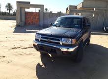Automatic Toyota 2000 for sale - Used - Jumayl city