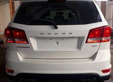 Dodge Journey car is available for sale, the car is in Used condition