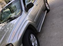 Chevrolet trailbalzaer 2003