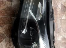 ليتات مرسيدس E350 موديل 2014