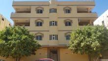 عماره للبيع  في کافوري مربع 1مساحته 500كلها مؤسس ارضي و6 طوابق