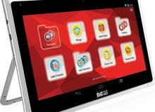 nabi Big Tab HD 20 Tablet device Android system for games and browsing