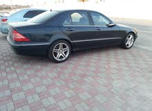 2003 Used S350 with Automatic transmission is available for sale