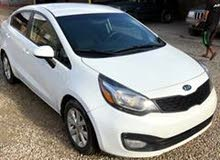 Kia Rio car for sale 2013 in Tripoli city