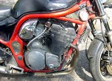 مطلوب محرك سازوكي باندا 4 سلندر250