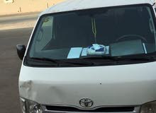 Manual Toyota 2013 for sale - Used - Jeddah city