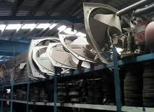 صيانه ماكينات ومعدات المطابخ والمطاعم والمخابز وشفاطات الهواء((الهدات))