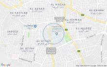 Best price 90 sqm apartment for rent in IrbidAl Naseem Circle
