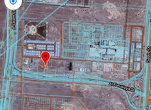 للبيع أرض سكني تجاري بمنطقة الخوض الخامسة بولاية السيب