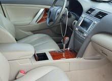 كامري 2011 فول ادشن V6