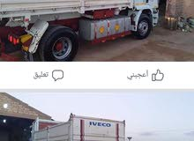 Used Truck in Zawiya is available for sale