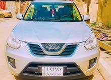 Chery Tiggo in Basra