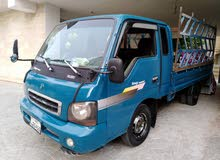 Diesel Kia Bongo 2001