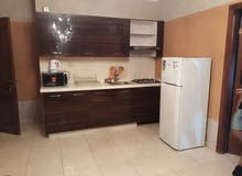 Third Floor  apartment for rent with Studio rooms - Amman city Mecca Street