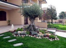 GARDEN MAINTENANCE AND LANDSCAPING WORKS