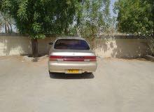 Nissan Maxima car for sale 1995 in Ibri city