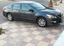 Available for sale! 1 - 9,999 km mileage Nissan Altima 2013
